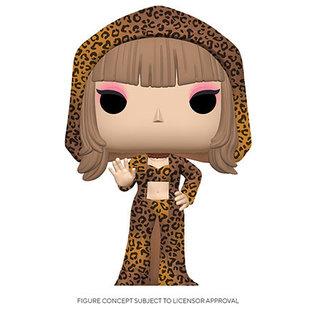 Funko Rocks: Shania Twain Funko POP! (PREORDER)