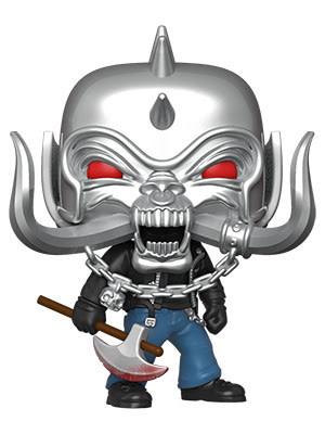 Funko Motorhead: Warpig Funko POP! #163