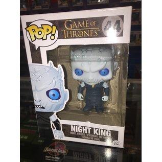 Funko Game of Thrones: Night King Funko POP! #44
