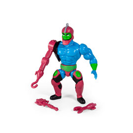 Super 7 Masters of the Universe: Trap Jaw 5.5 (Filmation)