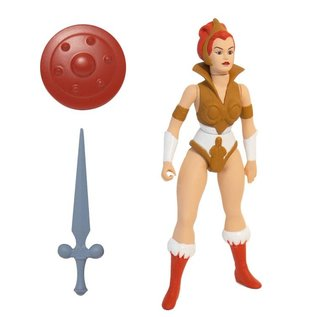 Super 7 Masters of the Universe: Teela 5.5 (Filmation)