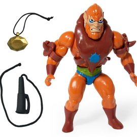 Super 7 Masters of the Universe: Beast Man 5.5 (Filmation)