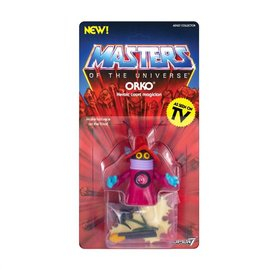 Super 7 Masters of the Universe: Orko 5.5 (Filmation)