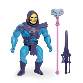Super 7 Masters of the Universe: Skeletor 5.5 (Filmation)