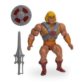 Super 7 Masters of the Universe: He-Man 5.5 (Filmation)