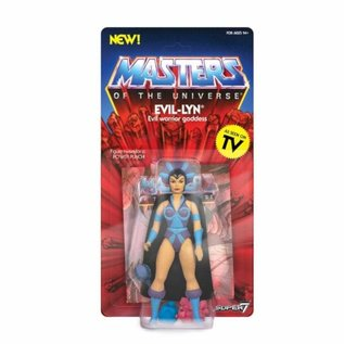 Super 7 Masters of the Universe: Evil-Lyn 5.5 (Filmation)