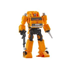 "Hasbro Transformers ""Earthrise War for Cybertron Trilogy"": Grapple"