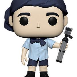 Funko The Office: Michael as Survivor Funko POP! #1005