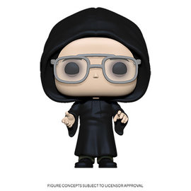 Funko The Office: Dwight Schrute as Dark Lord Specialty Series Funko POP! #1010