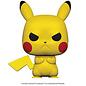 Funko Pokemon: Angry Pikachu Funko POP! (PREORDER)