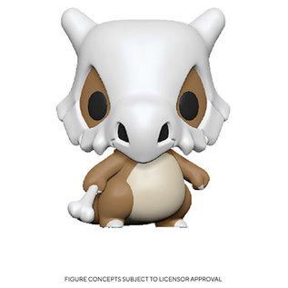 Funko Pokemon: Cubone Funko POP! (PREORDER)