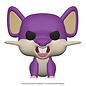 Funko Pokemon: Rattata Funko POP! (PREORDER)