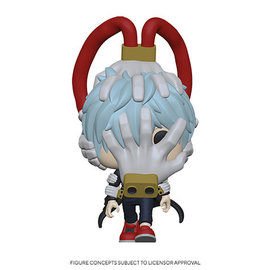Funko POP! Animation: My Hero Acadamia- Shigaraki Funko POP! #784