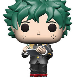 Funko POP! Animation: My Hero Acadamia- Deku Funko POP!