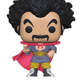 Funko Dragon Ball Super: Hercule Funko POP! (PREORDER)