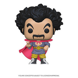 Funko Dragon Ball Super: Hercule Funko POP! (PREORDER)
