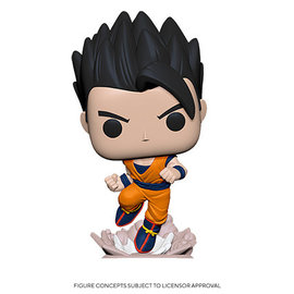 Funko Dragon Ball Super: Gohan Funko POP!(PREORDER)