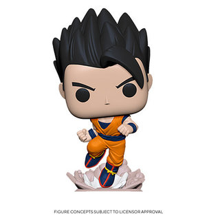 Funko Dragon Ball Super: Gohan Funko POP!(PREORDER)