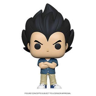 Funko Dragon Ball Super: Vegeta Funko POP! (PREORDER)