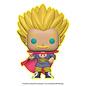 Funko Dragon Ball Super: Super Saiyan Hercule (GITD) Specialty Series Funko POP! #818