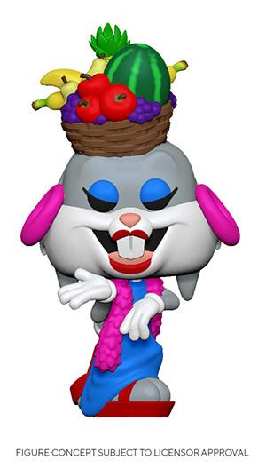 Funko Bugs bunny: Salsa Bugs Bunny Funko POP! (PREORDER)