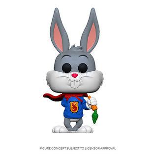 Funko Bugs Bunny: Super Bugs Bunny Funko POP!(PREORDER)