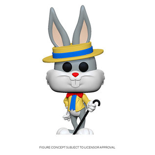 Bugs Bunny: Bugs In Show Outfit Funko POP! (PREORDER)