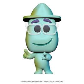 Funko POP! Disney: Soul Joe Funko POP!(PREORDER)