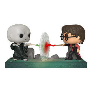 Funko Pop! Moment: Harry Potter- Harry vs Voldemort Funko POP!