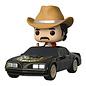 Funko Smokey & the Bandit: Trans Am Funko POP! Ride