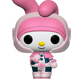 Funko POP! Animation: MyMelody-Ochaco Funko POP!(PREORDER)