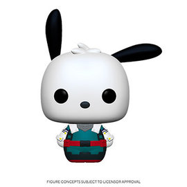 Funko POP! Animation: Pochacco-Deku Funko POP!(PREORDER)