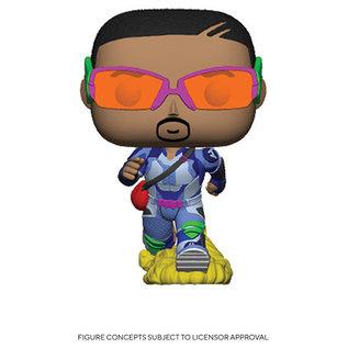 Funko The Boys: A-Train Funko POP! #983