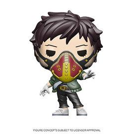 Funko My Hero Academia: Kai Chisaki (Overhaul) Funko POP! (PREORDER)
