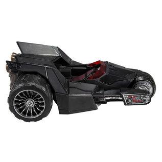 DC Multiverse: Bat Raptor Vehicle