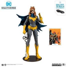 """DC Multiverse: Batgirl 7"""" Figure"""