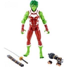 """Mattel DC Multiverse: Beast Boy 6"""" Figure"""