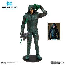 "DC Multiverse: Green Arrow 7"" Figure"