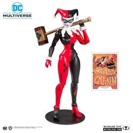 "DC Multiverse: Harley Quinn (Classic) 7"" Figure"