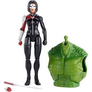 "Mattel DC Multiverse: Katana 6"" Figure"