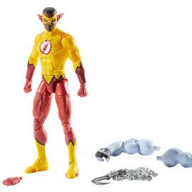 "Mattel DC Multiverse: Kid Flash 6"" Figure"