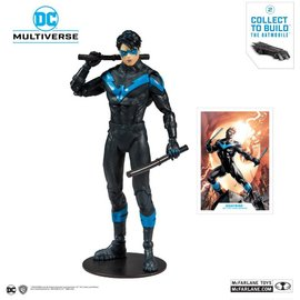 "DC Multiverse: Nightwing 7"" Figure"