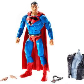 "Mattel DC Multiverse: Superman 6"" Figure"