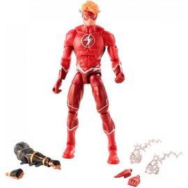 """Mattel DC Multiverse: Wally West 6"""" Figure"""