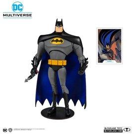 """DC Multiverse: Batman Animated 7"""" Figure"""