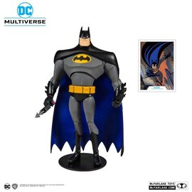 "DC Multiverse: Batman Animated 7"" Figure"