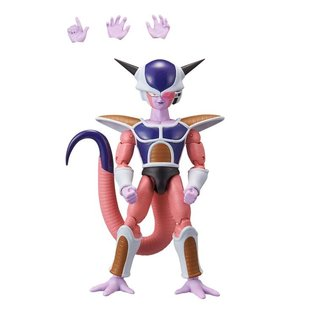 "Bandai Dragon Ball Stars: Frieza 1st Form 6"" Figure"