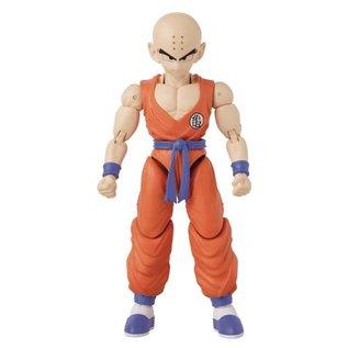 "Bandai Dragon Ball Super: Krillin 6"" Figure"