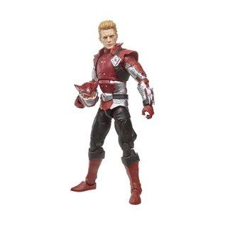 "Hasbro Power Rangers Lightning Collection: Beast Morphers Cybervillain Blaze 6"" Figure"