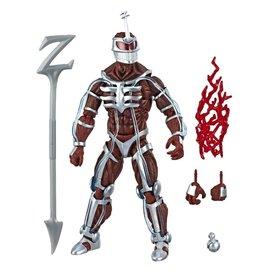 "Hasbro Power Rangers Lightning Collection: Mighty Morphin Lord Zedd 6"" Figure"